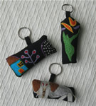 Assorted Keyrings
