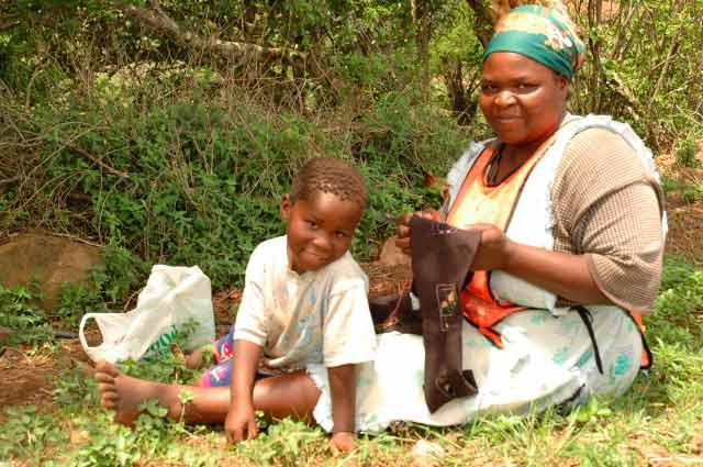 Martha Gumede