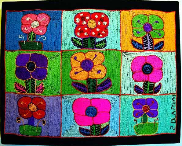 Siphiwe Dlamini's Flowers