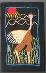 P09 - Ostrich