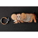 Keyring: The African Elephant