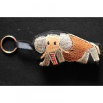 Keyring: The Great Elephant