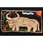Mini Tapestry: The Cape Buffalo