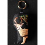 Keyring: The Decorated Nyala