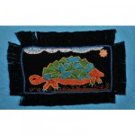 Greeting Card: Ancient Tortoise