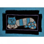 Greeting Card: Cheshire Cat