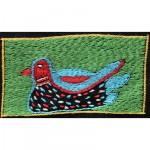 Mini Tapestry: AMTB04