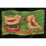 Mini Tapestry: AMTB09