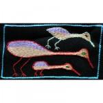 Mini Tapestry: AMTB10