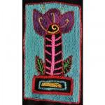 Mini Tapestry: AMTF01