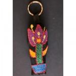 Keyring: Totem Flower
