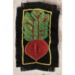 Greeting Card: Beetroot