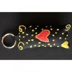 Keyring: Love Heart
