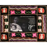 Photo Frames (Small): Red Cloak Butterfly